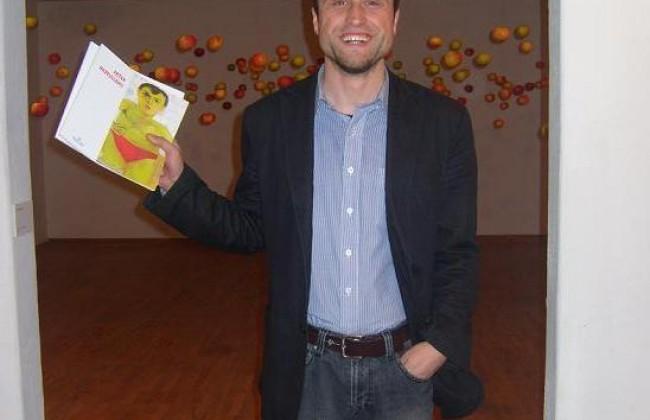 Arian Rexhepi at Tobado.com