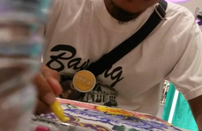 Mohd Rizal at Tobado.com
