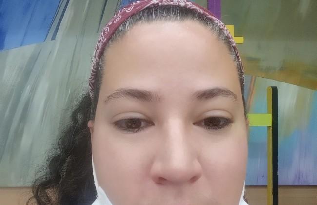 Silvia Borao at Tobado.com