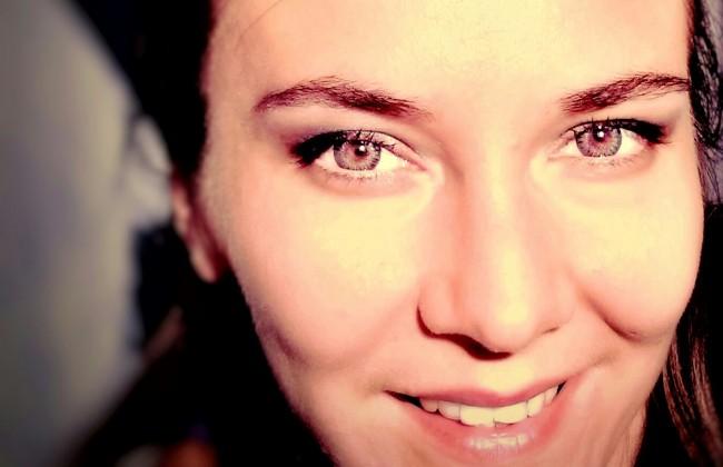 Irina Klyuev at Tobado.com