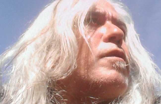 Andy Mogollón at Tobado.com
