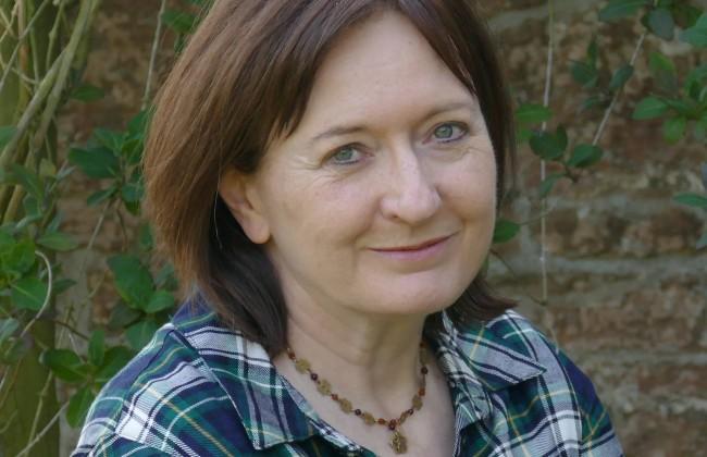 Lynne Henderson at Tobado.com