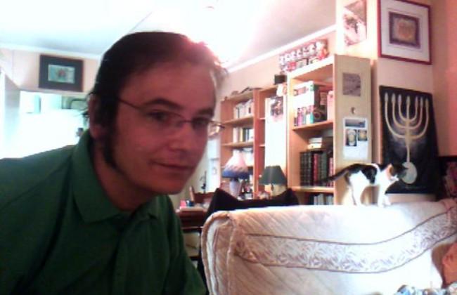 Stéphane Rossi at Tobado.com
