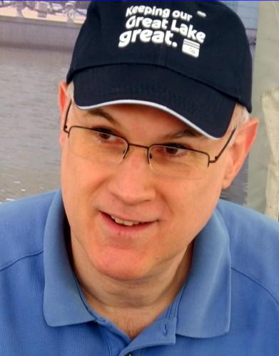 Paul maguire at Tobado.com