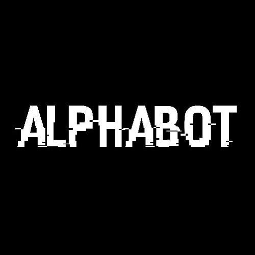 ALPHABOT Version 1.0.4 at Tobado.com
