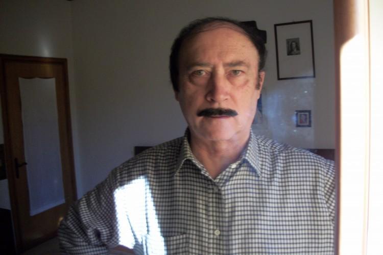 Paolo Bernardi at Tobado.com