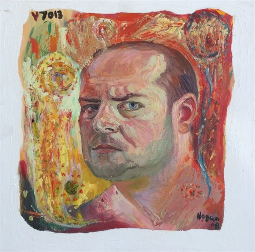 John Hogan at Tobado.com