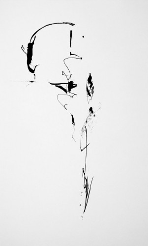 Life White, a Painting by Paul Maguire