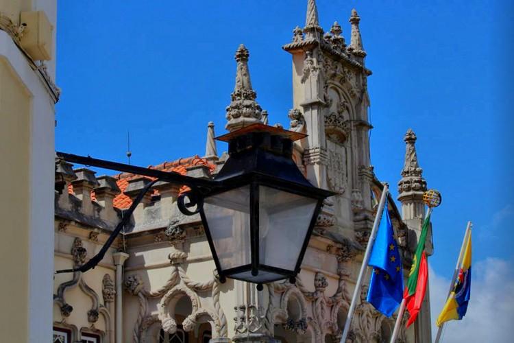Sintra, a photo by vítor