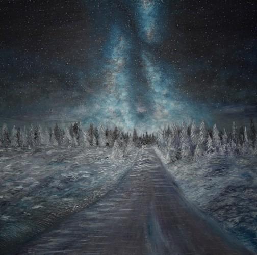 Adventure, a painting by Vladislav Yarovoy