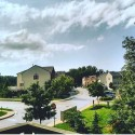 Beautiful day before the storm, a photo by americanrussian5o