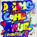 Dreams come true, a painting by Milena Quercioli Artist