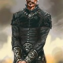 Petyr Baelish, a painting by Ovi
