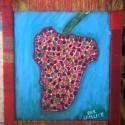 Divine Fruit, a painting by paulys art