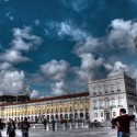 LISBON, a photo by vítor