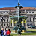 ROSSIO, a photo by vítor