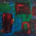 """""""Untitled"""", a painting by Angela Grissom ART"""