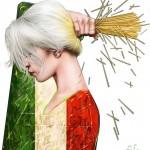 Barrila , a painting by Ovi