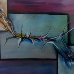 Enthusiasm 2, a painting by Tripati Artist